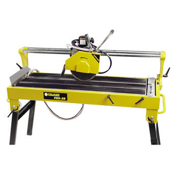 3014 Felker FRS-38+ Rail Saw