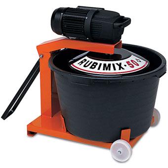 61954 Rubimix-50N Mortar Mixer