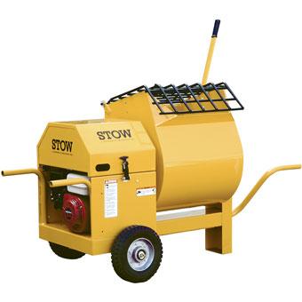 4277 Stow MS45 Portable Mortar Mixer