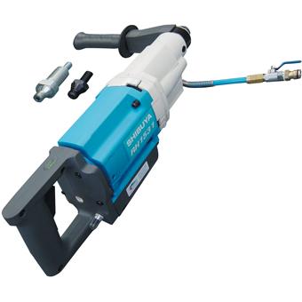8026 Diteq Blu-Drill RH1531 Hand Held Core Drill