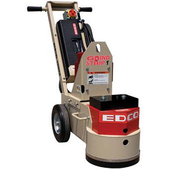 7909 Edco Single-Disc Grinder