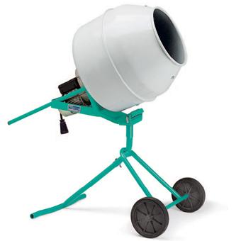 4275 IMER Minuteman Portable Mixer