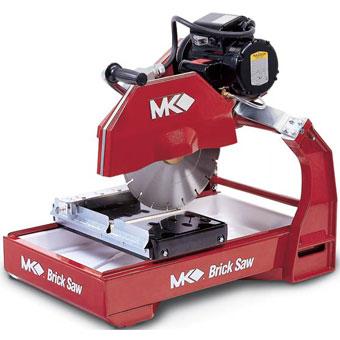 6550 MK-2000 Series Masonry Saw