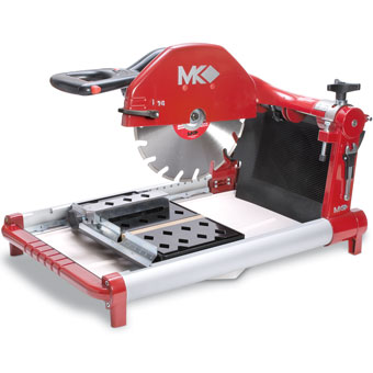 6566 MK-BX-4 14in Brick Saw