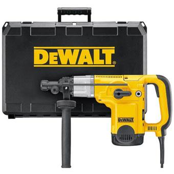 7814 Dewalt D25550K, D25551K, D25650K Spline Rotary Hammer