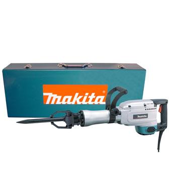 7911 Makita HM1304B 35 lbs Demolition Hammer