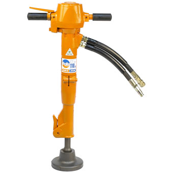 9176 Belle Group Hydraulic Breakers