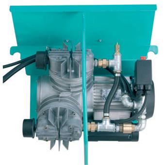 7697 Imer Small 50 Compressor