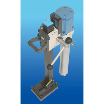 7355 Diteq Blu-Drill TS-132 Core Drill