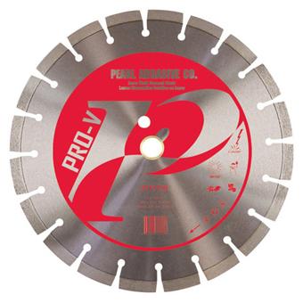 7005 Pearl Pro-V Diamond Blade