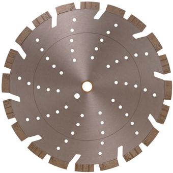 7705 MK-565SKMR Dry Cutting High Speed Blade