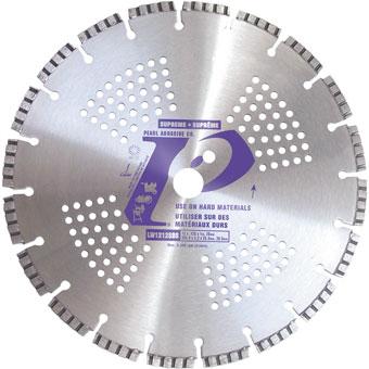 7009 Pearl LWSDS Granite Diamond Blade
