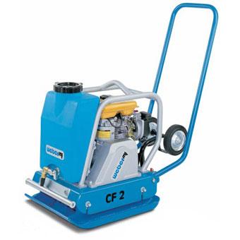 8011 Weber mt CF2 Vibratory Plate Compactor - contracmortarmixer