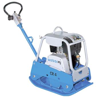 8001 Weber mt CR4 Reversible Soil Compactor