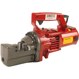 7839 Tolman RC-22 Electric/Hydraulic Rebar Cutter
