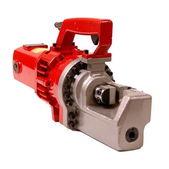 7840 RC-25 Electric/Hydraulic Rebar Cutter