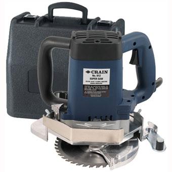 6756 Crain 812 Super Saw Kit Undercut Saw