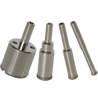 3491 Tomecanic Wet Porcelain Drill Bits