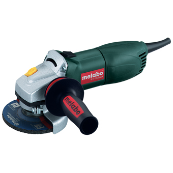 7942 Metabo 4-1/2in W7-115 Quick