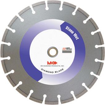 6440 MK-62G Granite Segmented Diamond Blade