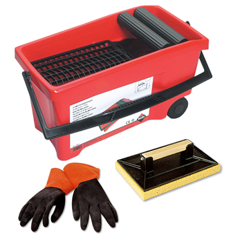 7275 Rubi Grout Cleaning Kit