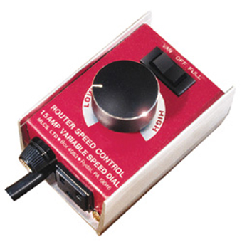 30601 Variable Speed Control
