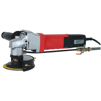 7807 Diteq 4in Variable Speed Wet Polisher