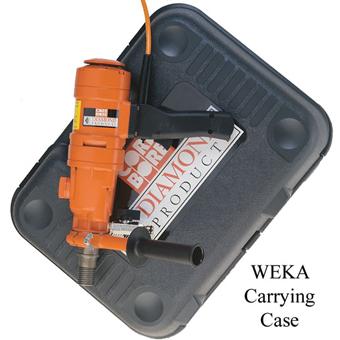 8106 Weka Carrying Case