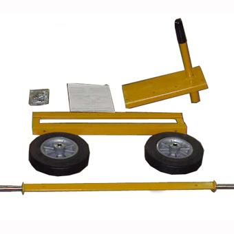 7924 Gilson Semi Pneumatic Hand Tow Kit