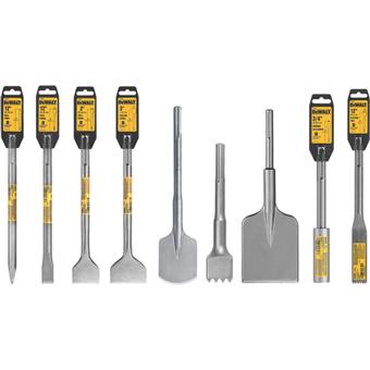 9152 DeWalt SDS Max Hammer Steel