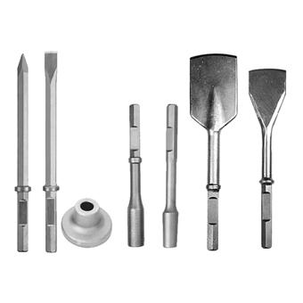 9141 Dewalt 1-1/8in Hex Shank Steel