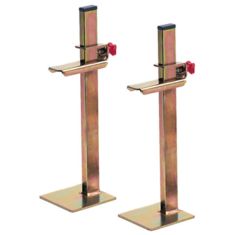 8059 Rubi Wall Leveling Guide (Pair)