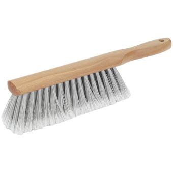 7766 Silver Foxtail Duster