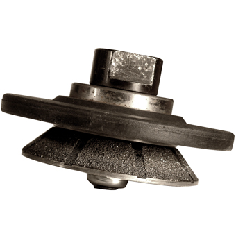 7597 Alpha Wet Profiler RE Internal Bevel 3/8in 10cm
