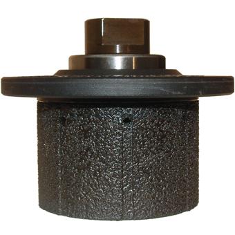 7595 Alpha Wet Profiler Zero Tolerance Wheel