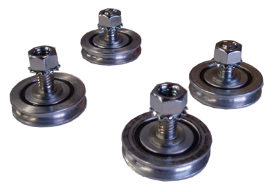 30110 Carriage Tray Wheels for Husqvarna, Target, & Felker Tile Saws