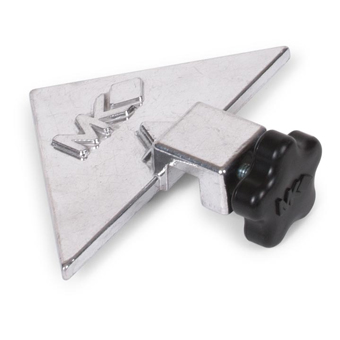 30096 Dual 45 Flat Angle Guide for MK Tile Saws