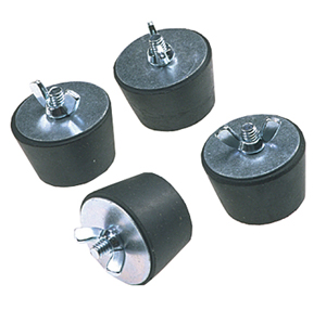 Husqvarna Rubber Drain Plug For Tile Saws 030386