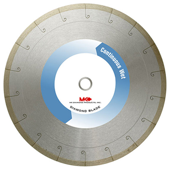 160294 MK-333JB 10in Porcelain Diamond Blade