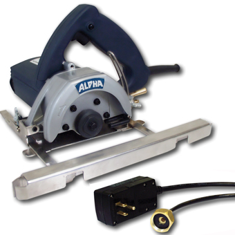 5933 Alpha AWS-110 Electric Saw