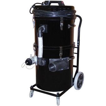 8212 CONTRx 250 Dry Vac System 115V