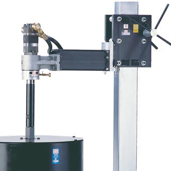 8108 Core Bore M-6 Drill Rig Stand