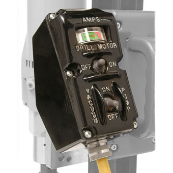 8220 Manta Control Box 120 V