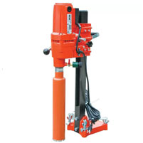 Core Drill Equipment