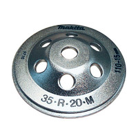 Concrete Planer Diamond Wheels Makita PC1100