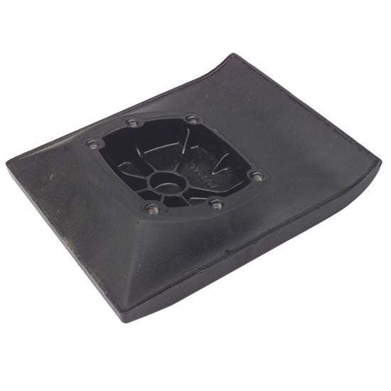 Wacker Neuson BS-50 Ramming Shoe Kit, rammer plate for trench work