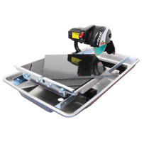 Pearl Abrasive PA7PRO 7 inch Professional Tile Saw