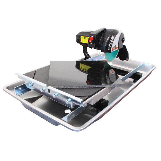"Pearl 7"" Professional Tile Saw"