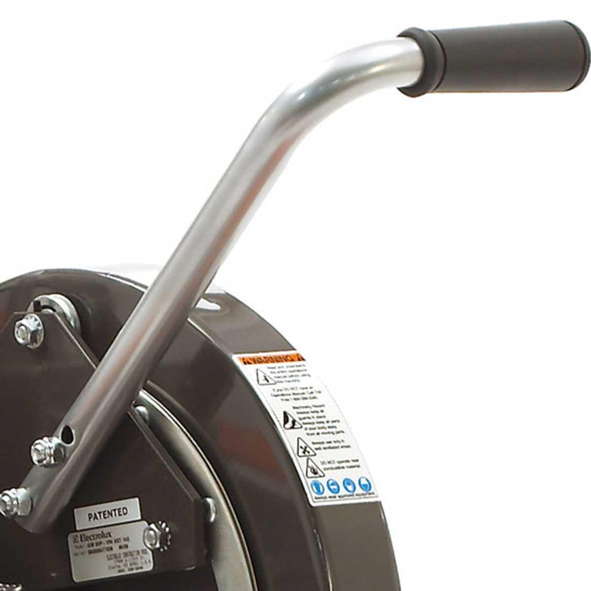 husqvarna repl ergonomic handle kit