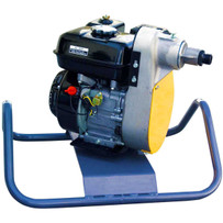 Multiquip G55H Gas Concrete Vibrator with Honda GX160 engine